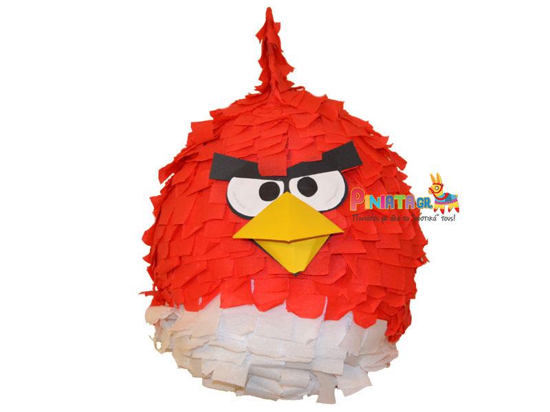 ΠΙΝΙΑΤΑ ANGRY BIRDS