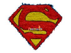 ΠΙΝΙΑΤΑ SUPERMAN ΣΗΜΑ