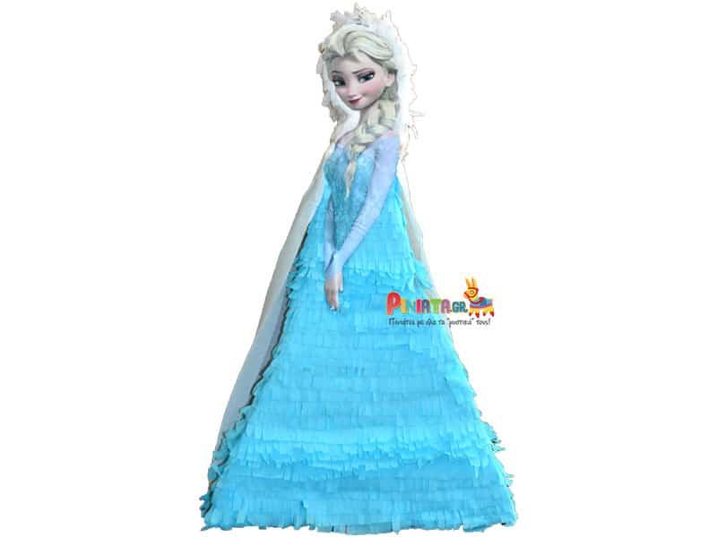 Πινιατα Elsa Frozen
