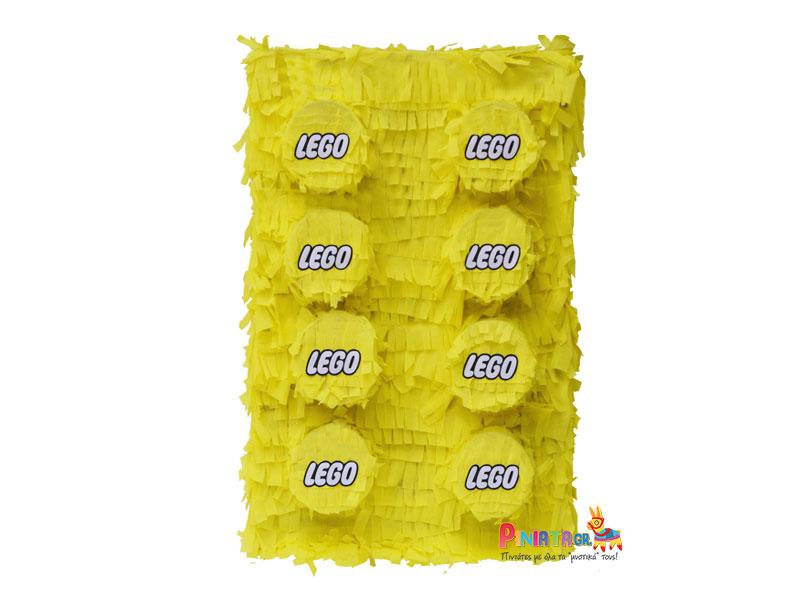 ΠΙΝΙΑΤΑ ΤΟΥΒΛΑΚΙ LEGO