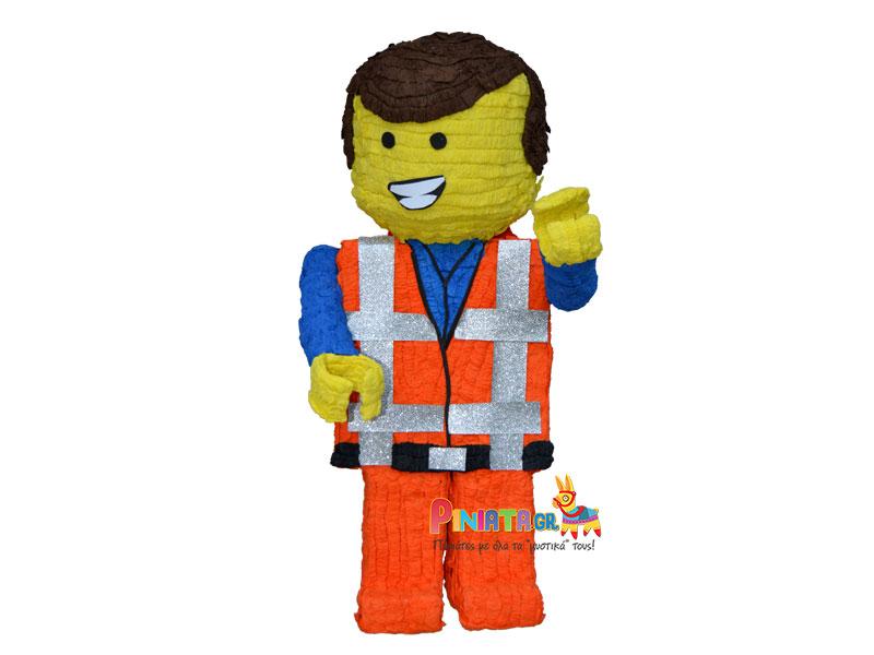 ΠΙΝΙΑΤΑ LEGOMAN