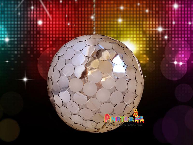 ΠΙΝΙΑΤΑ DISCO BALL