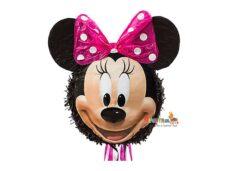 Πινιατα minnie mouse