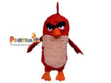 ΠΙΝΙΑΤΑ ANGRY BIRD RED