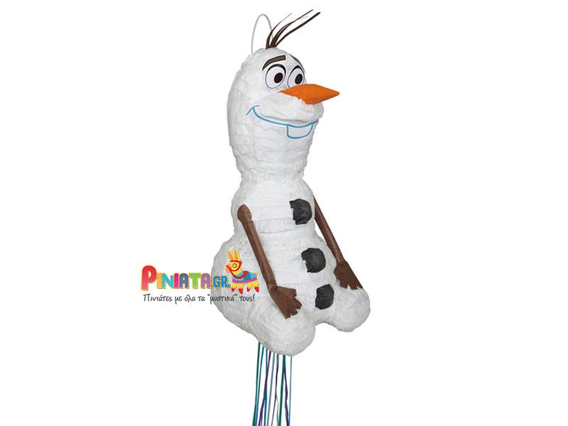 ΠΙΝΙΑΤΑ Olaf