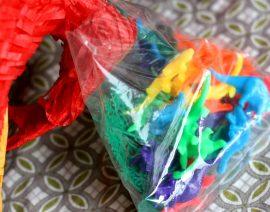 Γιατί πινιάτα αντί δωράκια στο παιδικό πάρτυ