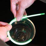 Ποτηρια Glow sticks