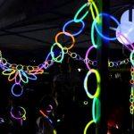 Αλυσιδες με Glow sticks