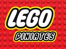 Πινιάτες Lego
