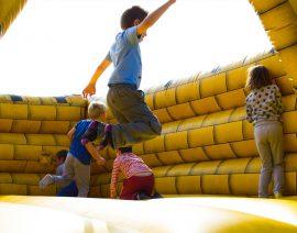 Τα 3 απαραίτητα αντικείμενα για ένα επιτυχημένο παιδικό πάρτυ