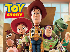 Πινιάτες Toy Story