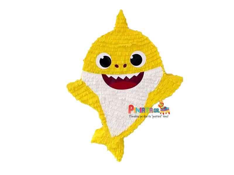 Πινιάτα Baby Shark