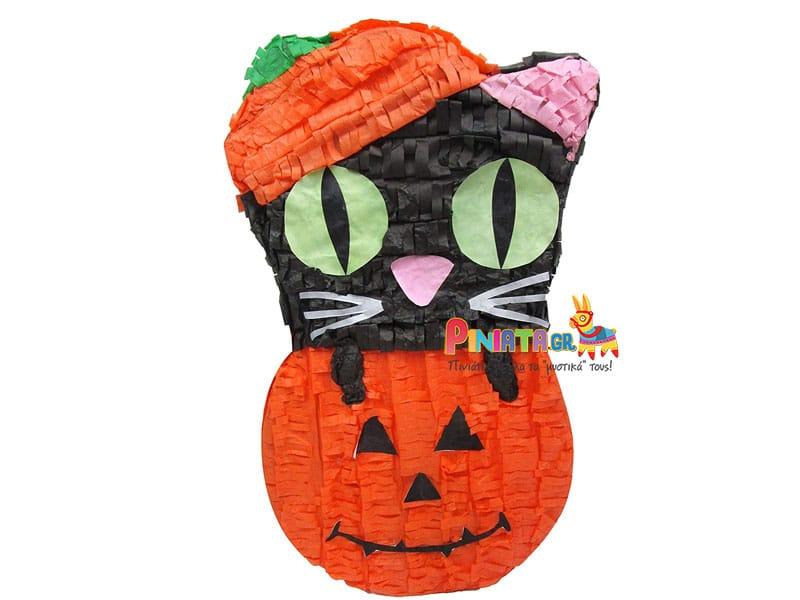 Πινιάτα Μαύρη Γάτα