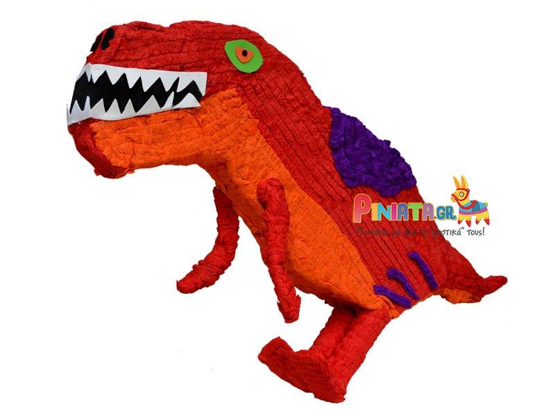 Πινιατα δεινοσαυρος t-rex