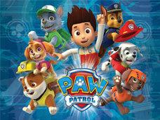 Πινιάτες Paw Patrol