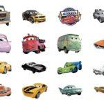 Παιδικα αυτοκολλητα cars mcqueen