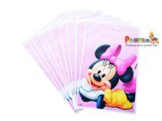 σακουλακια για δωρακια minnie mouse