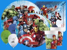 Είδη Πάρτυ Avengers