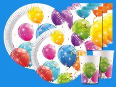 Είδη Πάρτυ Happy Birthday