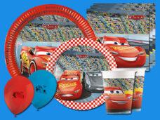 Είδη Πάρτυ Cars McQueen