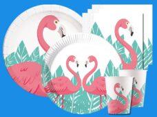 Είδη Πάρτυ Flamingo