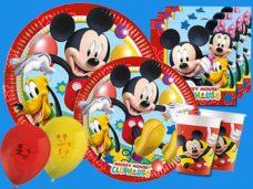 Είδη Πάρτυ Mickey Mouse