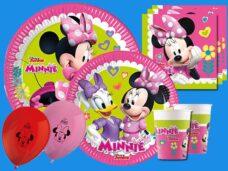 Είδη Πάρτυ Minnie Mouse