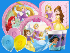 Είδη πάρτυ Princess
