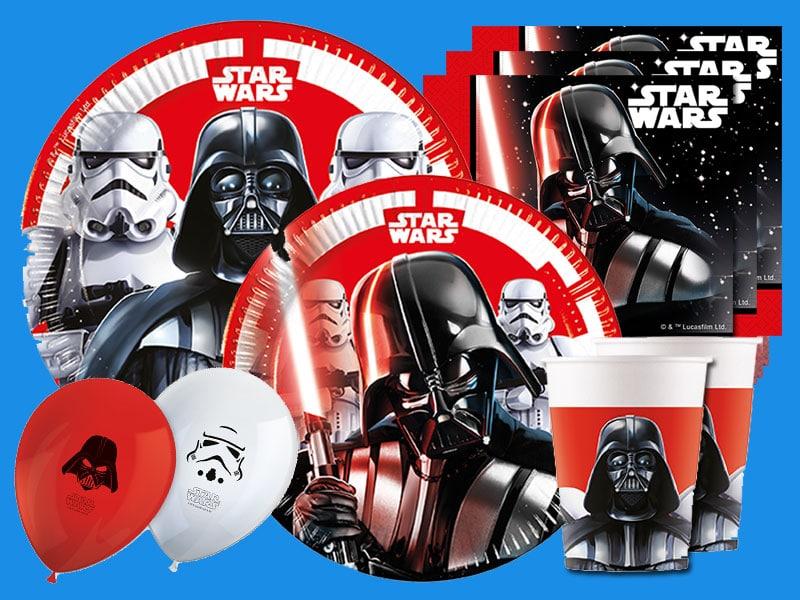 Είδη Πάρτυ Star Wars