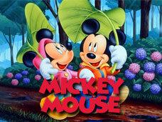 Πινιάτες Mickey & Minnie