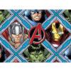 Είδη Πάρτυ Avengers τραπεζομαντηλο