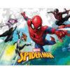 Είδη πάρτυ Spiderman τραπεζομαντηλο