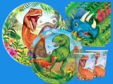 party set ειδη παρτυ δεινοσαυροι