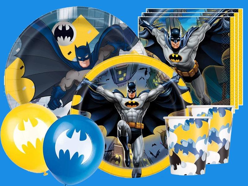 ειδη παρτυ batman