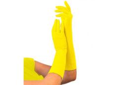 Γαντια Κιτρινα Neon