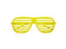 Γυαλια Κιτρινα Neon