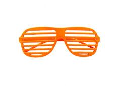 Γυαλιά Πορτοκαλί Neon